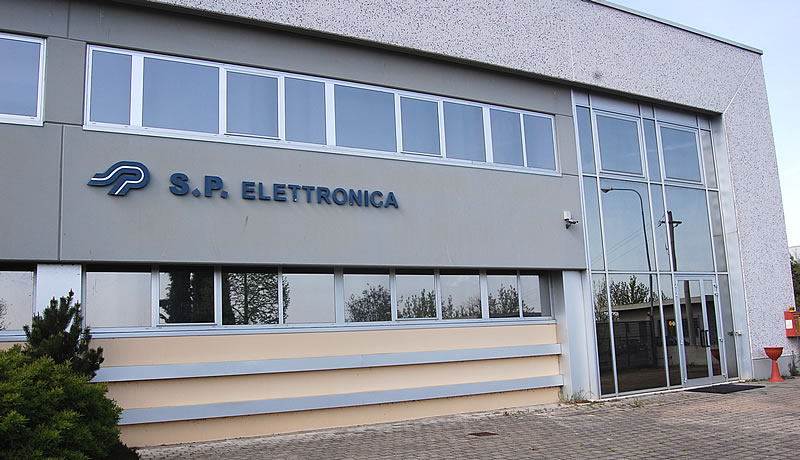 Electronic Engineering Italy